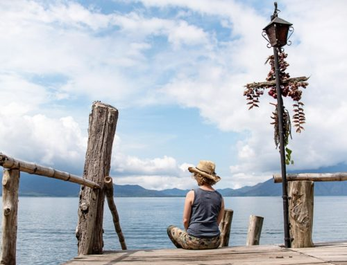 Lake Atitlan Retreat with Younique Yoga – February 2020